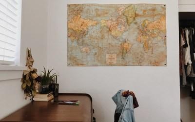 6 avantages pour le touriste perpétuel d'avoir une base ou une résidence
