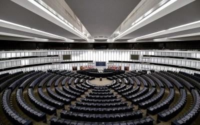 La folie de l'Union européenne et vos options pour y échapper