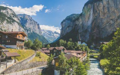 Cas où il peut être intéressant d'enregistrer une société en Suisse