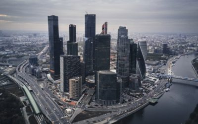 Russie : résidence, constitution de sociétés et ouverture de comptes bancaires