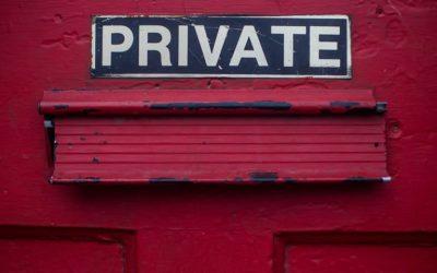 Comment renforcer la protection de votre vie privée – 9 façons de communiquer en toute sécurité