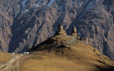 Créer une entreprise et vivre en Géorgie : le paradis des entrepreneurs dans le Caucase
