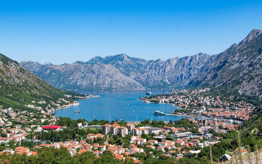 Monténégro – Pourquoi ce petit pays est en phase de devenir LE meilleur endroit en Europe pour y créer une entreprise et obtenir un permis de séjour